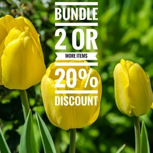 Other - BUNDLE 20% DISCOUNT
